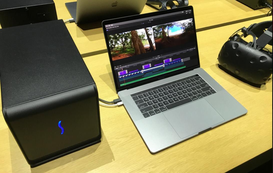 Rund ein Jahr brauchten Apple und Valve, um Steam VR samt HTC Vive für MacOS zu portieren. Unterstützung für Oculus Rift ist nicht in Sicht.