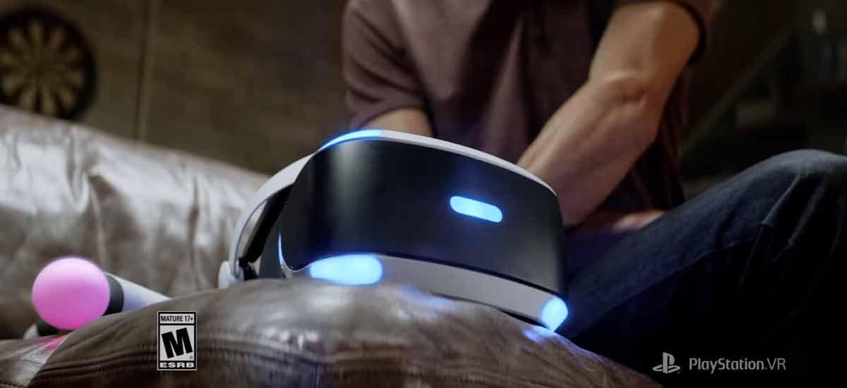 Playstation VR ist zwar der günstigste Einstieg in Highend-VR, laut Sony-BossShuhei Yoshida aber dennoch teuer.