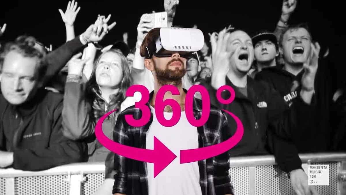 Der Silicon-Valley-Investor Tipatat Chennavasin pumpt Geld in zahlreiche Virtual-Reality-Projekte. Bei 360-Videos ist er jedoch zurückhaltend.