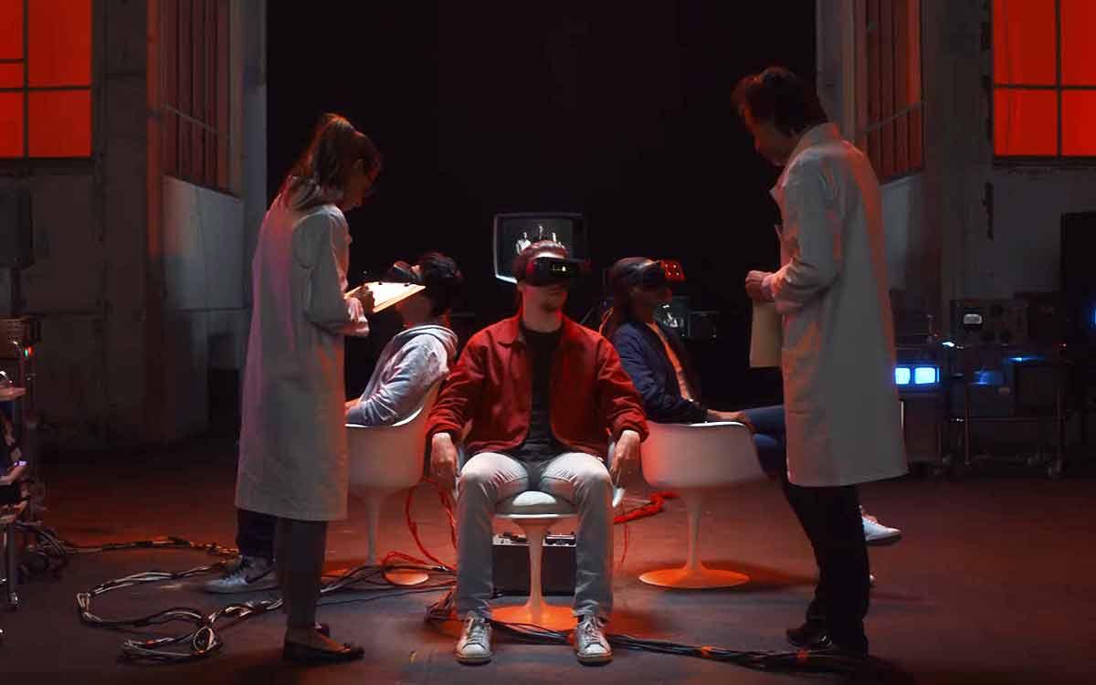 """Rift, Vive und PSVR: VR-Thriller """"Transference"""" erscheint im Herbst"""