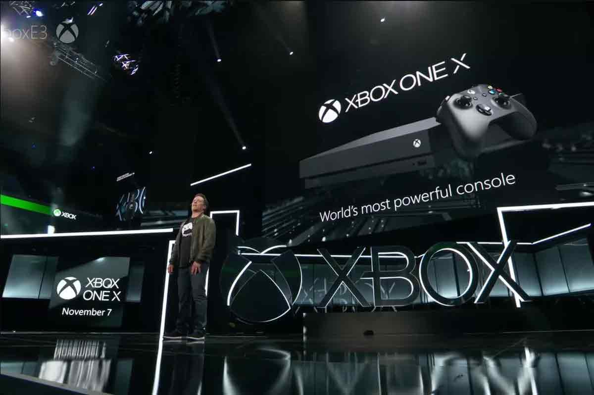 Microsofts Zurückhaltung zu Virtual Reality für die neue Xbox One X zeigt, dass VR-Gaming noch lange keine etablierte Größe ist.