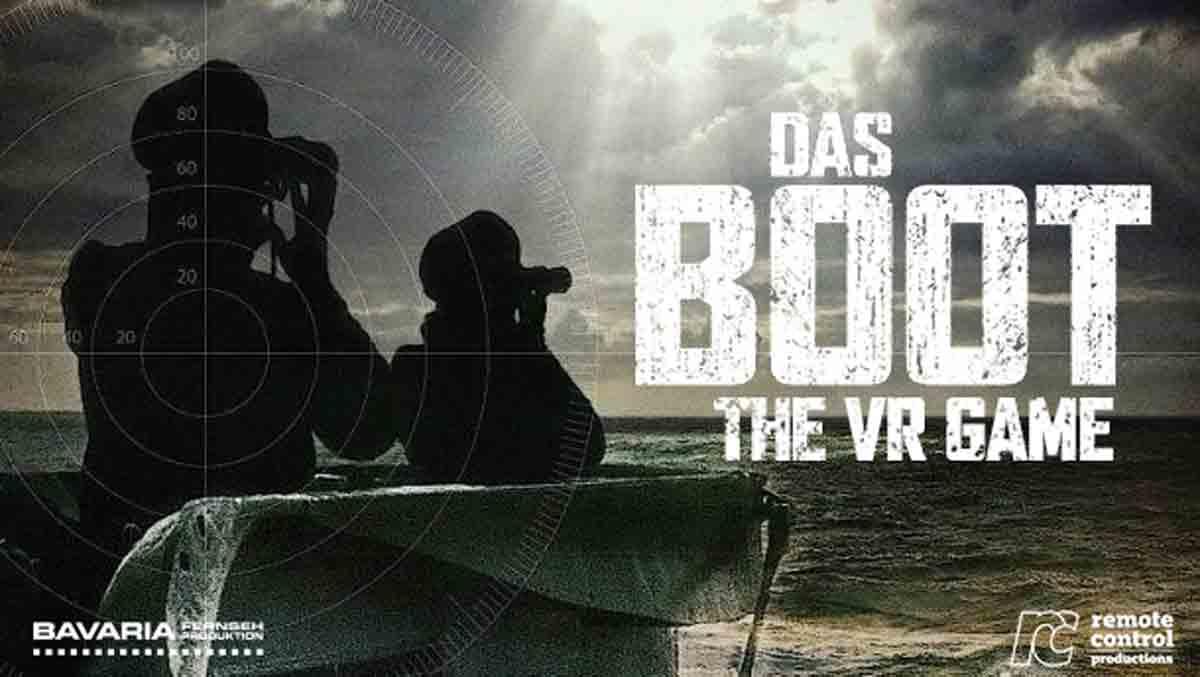 In 2018 taucht das U-Boot in einer TV-Serie wieder auf, um erneut unterzutauchen. Parallel erscheint ein Virtual-Reality-Spiel.