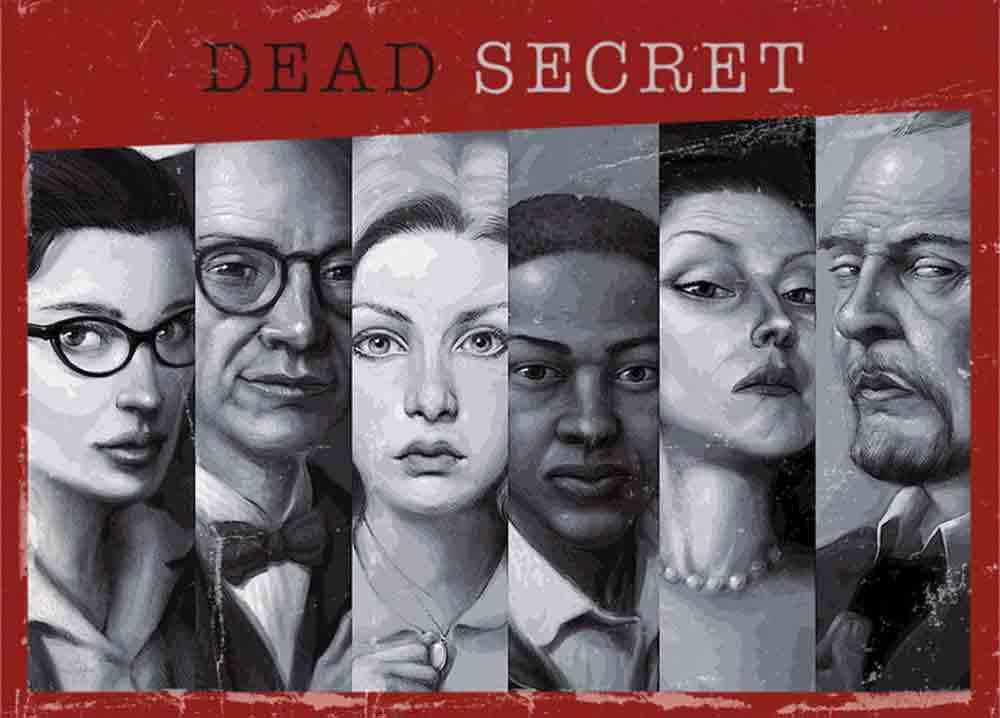 Im Originalspiel ermittelt man als Journalistin in einem mysteriösen Todesfall und wird dabei in okkulte Machenschaften verstrickt.