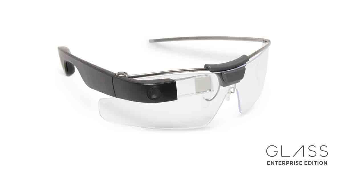Dass Google an einer Version von Google Glass für Unternehmen arbeitet, ist schon länger bekannt. Nun ist es offiziell.