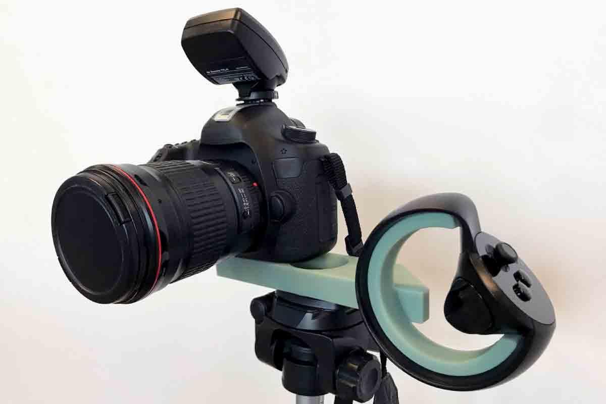 Oculus-Nutzer können seit kurzem Mixed-Reality-Videos aufnehmen. Oculus führt Schritt für Schritt durch die Einrichtung eines MR-Studios.