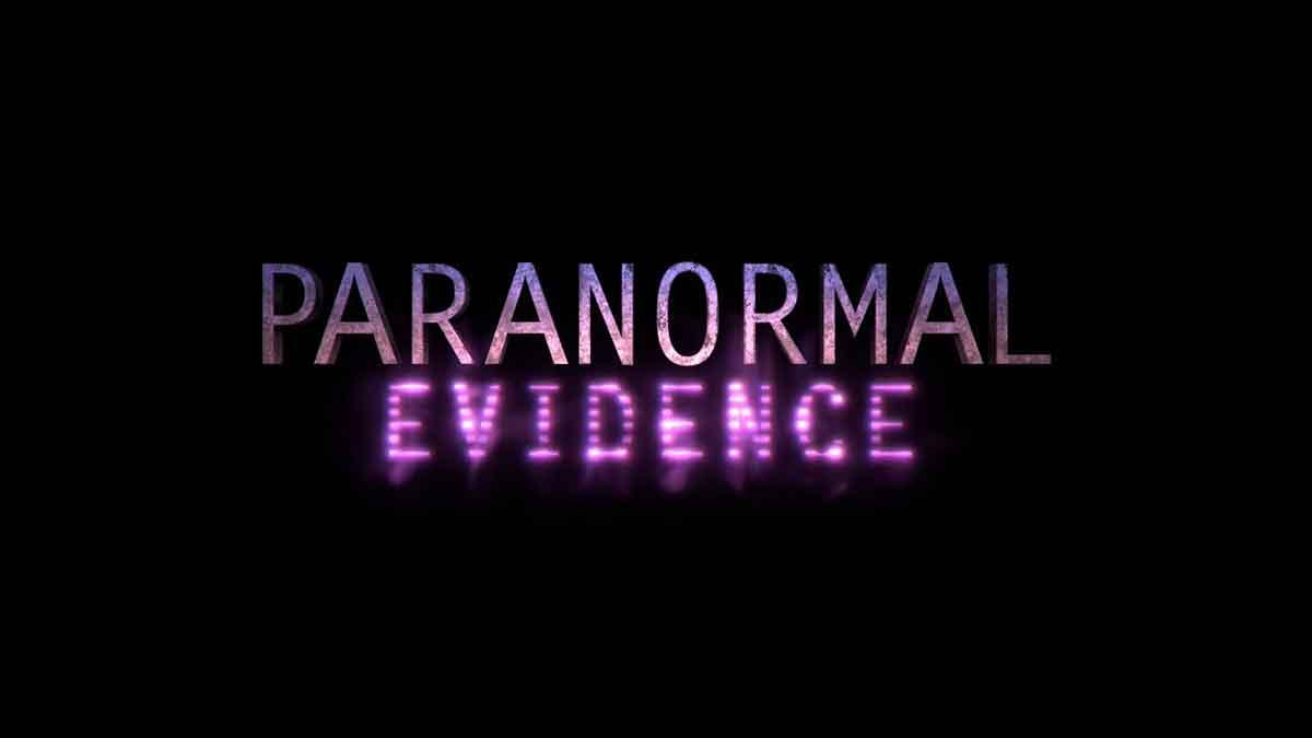 NextVR produziert eine VR-Serie, in der sich Zuschauer mit einem Team von Geisterjägern auf die Suche nach paranormalen Phänomenen begeben können.