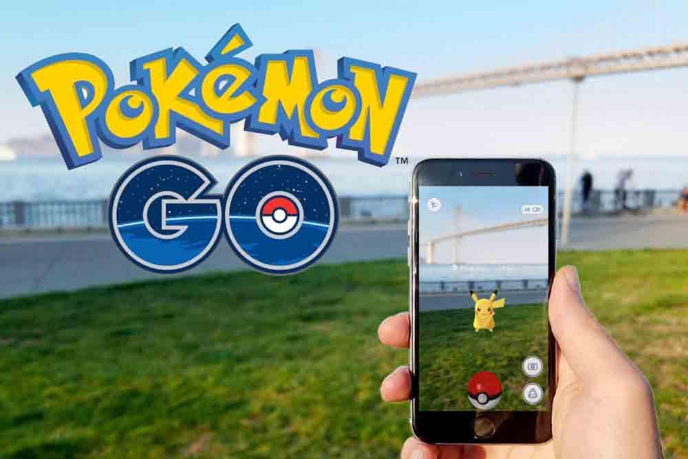 Eine Studie untersuchte Pokémon Go im Kontext der Verkehrssicherheit. Das Ergebnis: Don't Pokémon and drive!