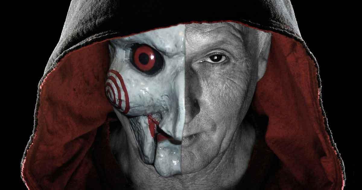 Zum neuesten Saw-Horrorstreifen erscheint eine VR-Erfahrung