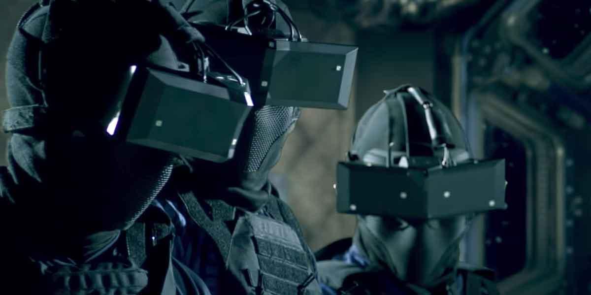 Der technische Leiter des Unternehmens erzählt in einem Interview, was Starbreeze sich vom Geschäft mit VR-Arcades verspricht.