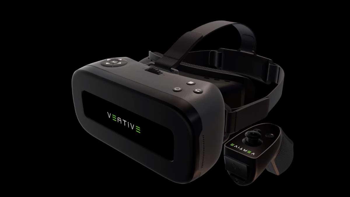 Ein indisches Startup möchte das virtuelle Lernen vereinfachen und verkauft Schulen eine autarke VR-Brille samt integrierter Lernplattform.