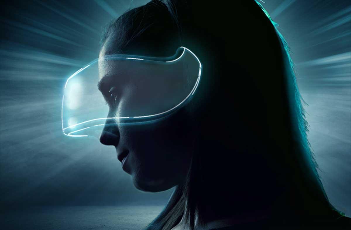 Obwohl die Nachfrage nach VR-Brillen gering ist, halten viele Visionäre an der Idee fest, dass räumliche Computer die Zukunft sind.