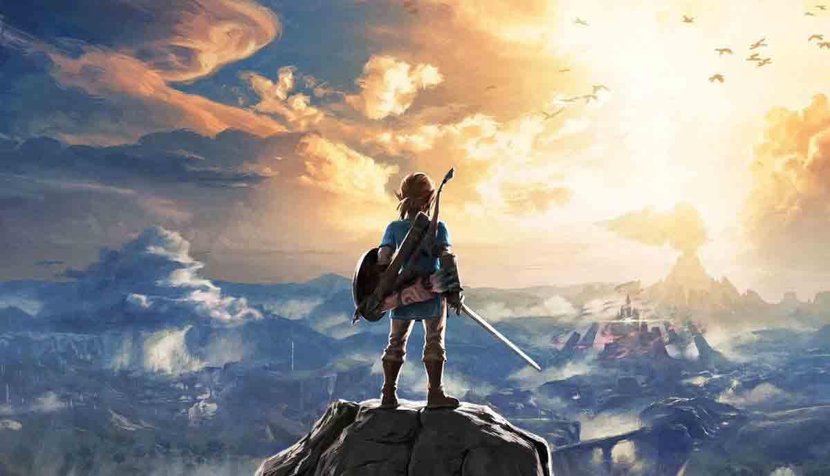 Nintendo gibt sich zurückhaltend, was Virtual Reality betrifft. Das gilt auch für den leitenden Entwickler der Zelda-Reihe Eiji Anouma.