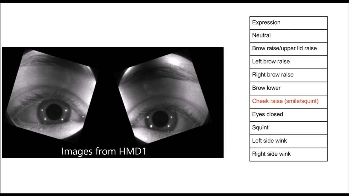 Neues Trackingverfahren soll Emotionen an den Augen ablesen