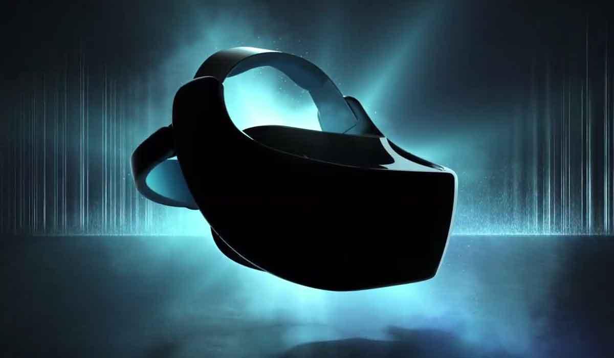 HTC: Vorstellung der autarken Vive-Brille wohl Mitte November
