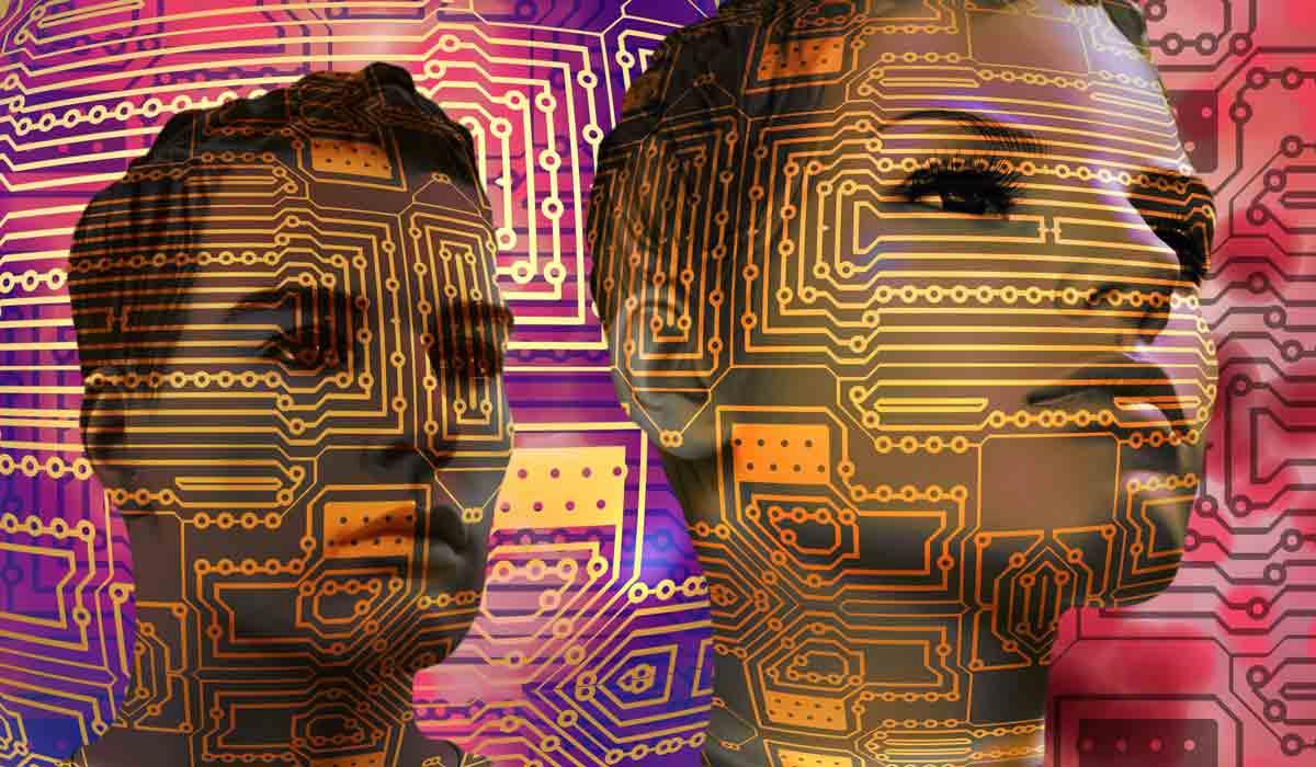 Keine Dystopie aus einem Sci-Fi-Film: Ein Forscher für künstliche Intelligenz beschreibt, welche Ängste ihn persönlich umtreiben.