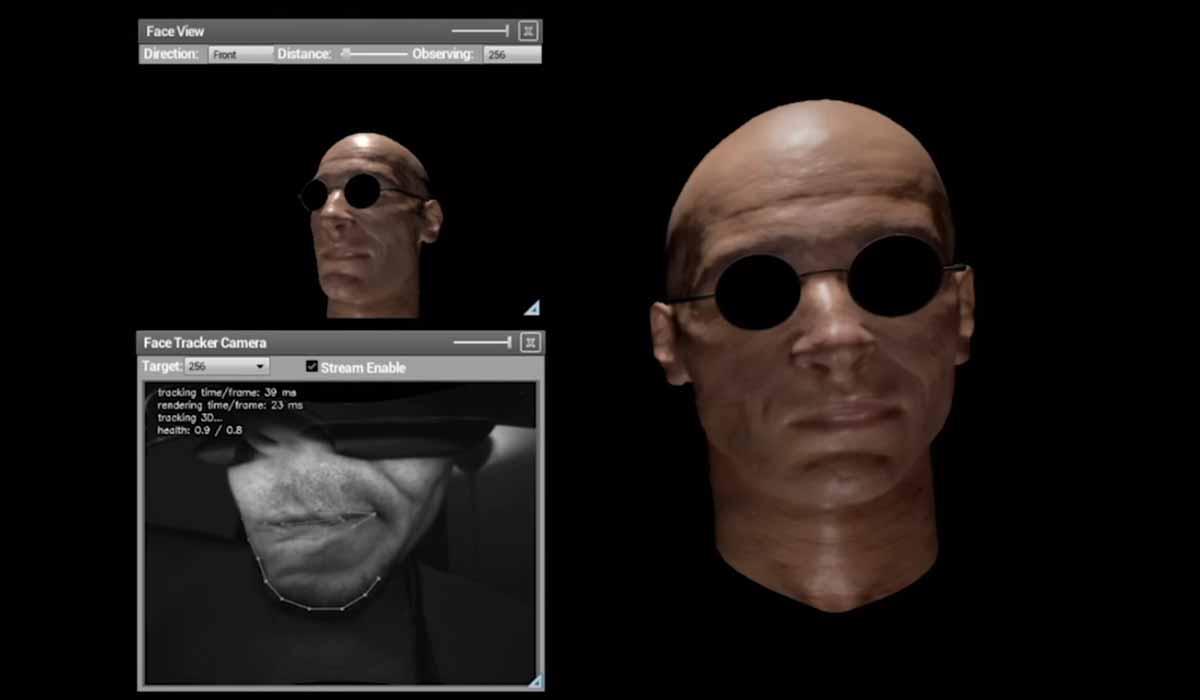 Andere Menschen sind in VR am interessantesten, glaubt Oculus-Technikchef Michael Abrash. Doch wie bekommt man sie in die virtuelle Welt?