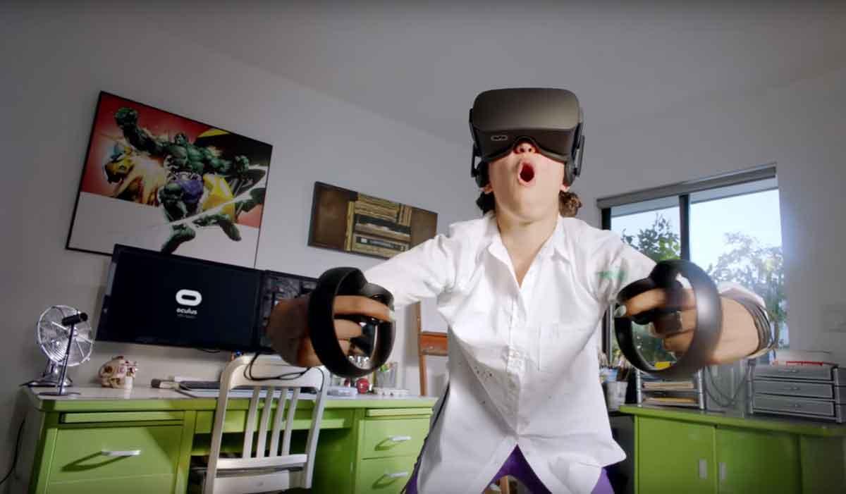 Ihr seid erst spät in Virtual Reality eingestiegen oder habt einfach unter einem Stein gelebt? Kein Problem: Diese drei Ereignisse prägten das VR-Jahr 2017.