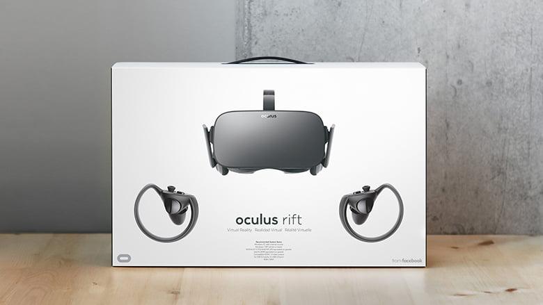 """Oculus packt Oculus Rift und Touch in ein Paket und senkt den Preis dauerhaft auf 499 US-Dollar. Die """"Summer of Rift""""-Aktion läuft weiter."""