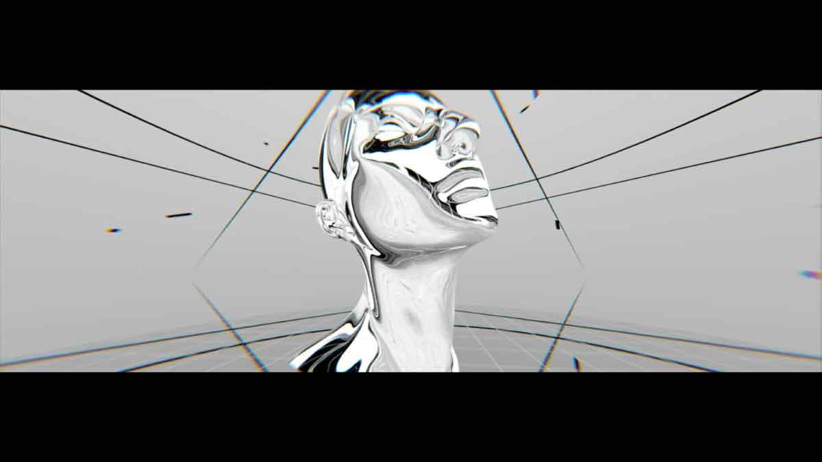 USA-Einreiseverbot: Iranischer Musiker tritt in der Virtual Reality auf