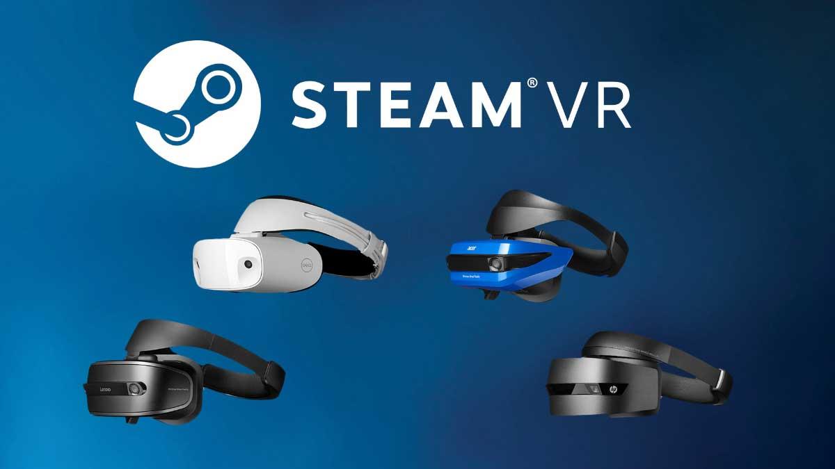 Die aktuelle Steam Hardware-Umfrage platziert Oculus Rift erstmals vor HTC Vive. Die Windows-VR-Brillen steigen ordentlich ein.