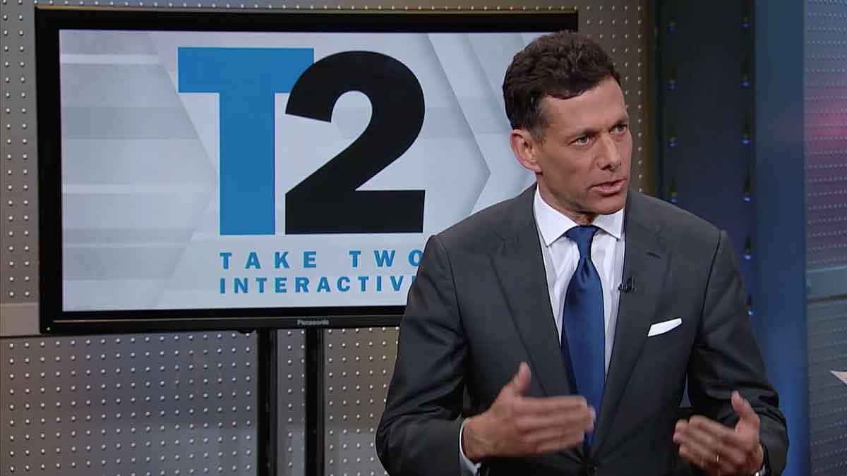 Der CEO von Take-Two Interactive zweifelt am Marktpotenzial von Virtual Reality. Die Zukunft von Augmented Reality sieht er hingegen positiv.