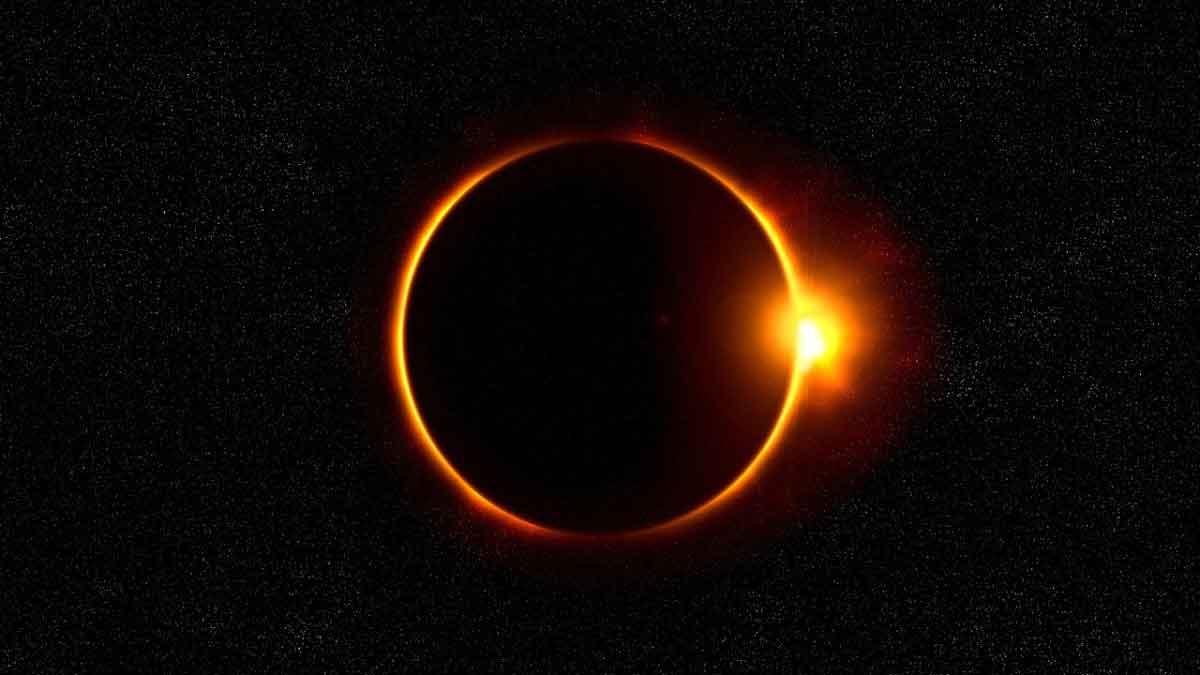 In den USA ist demnächst eine totale Sonnenfinsternis zu beobachten. CNN wird das historische Ereignis mit 360-Grad-Kameras dokumentieren.