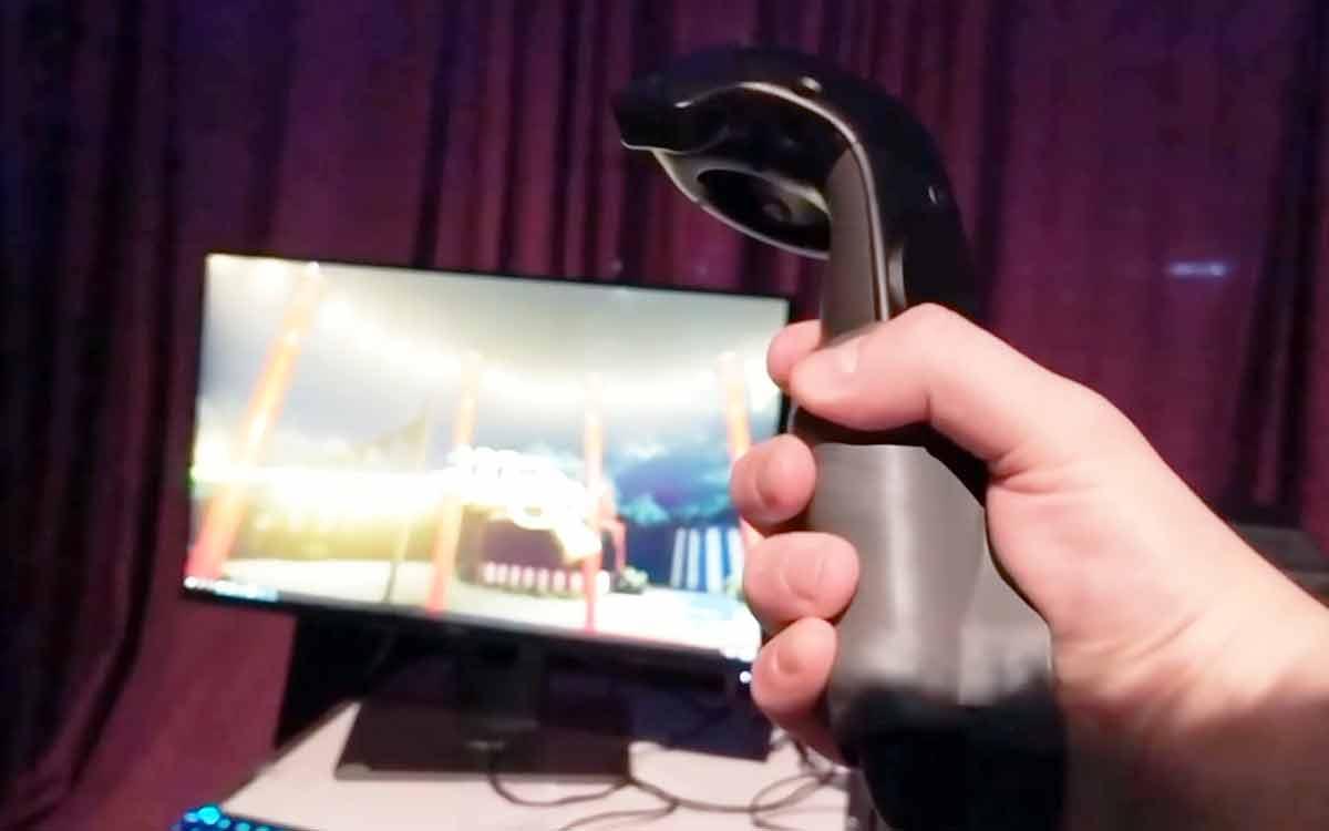 Auf der Suche nach immersiveren Interfaces beschäftigen sich Forscher mit einem 3D-Controller, der passend zum Inhalt die Form verändert.
