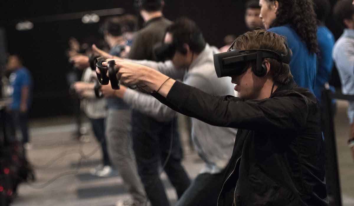 """Die zeitlich beschränkte """"Summer of Rift""""-Preisaktion endet am 4. September. Zum Abschluss gibt es zwei Software-Bundle im Oculus Store."""