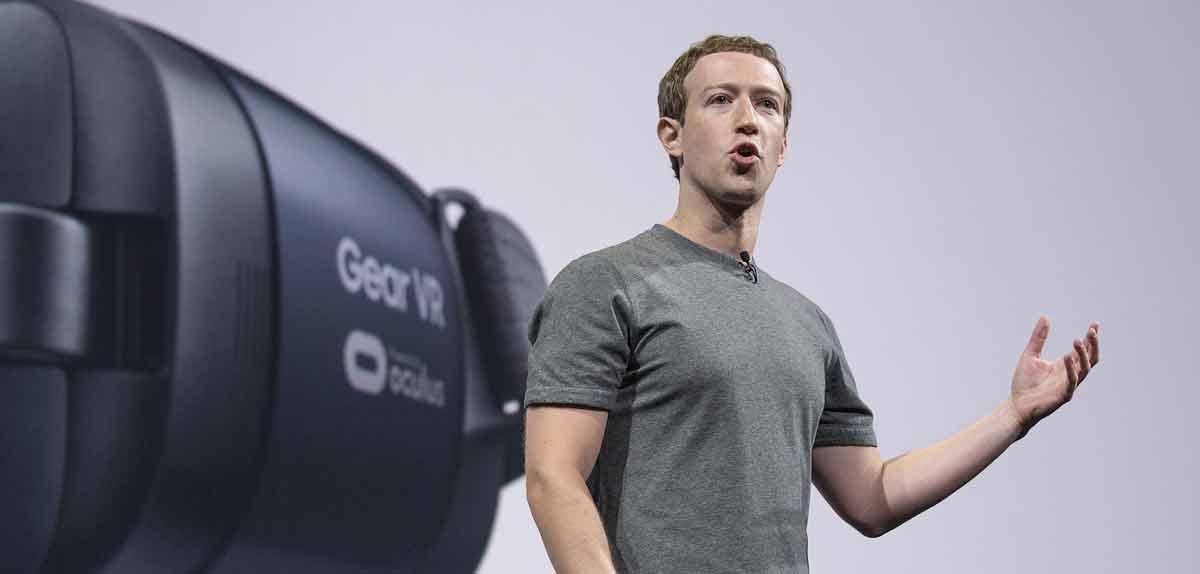 Die VR-Konferenz Connect 4 ist die wichtigste Veranstaltung der Branche: Facebook als größter Investor legt die Karten auf den Tisch.
