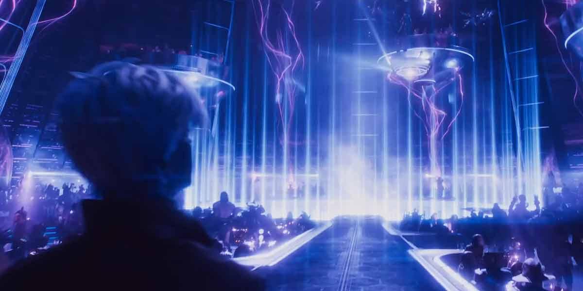 Buchautor Ernest Cline möchte aus seiner Erfolgsgeschichte Ready Player One eine Trilogie machen. Spielbergs Filmadaption liefert die Inspiration.
