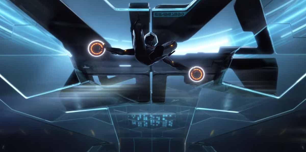 Geht es nach dem Hollywood-Schauspieler Jeff Bridges, dann erscheint die Fortsetzung zu Tron: Legacy als Virtual-Reality-Film.