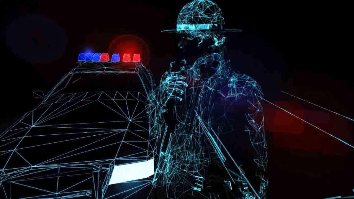 Zuschauer werden in den Kopf eines polizeilichen Dispatchers versetzt, dem die schlimmste Nachtschicht seines Lebens bevorsteht.