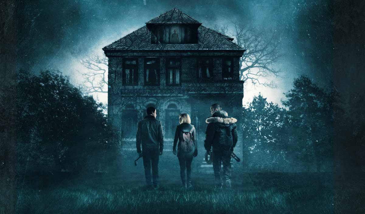 """Der US-Horrorfilm """"Don't Breathe"""" hat eine Geschichte und ein Szenario, die förmlich nach einer Umsetzung für Virtual Reality schreien."""
