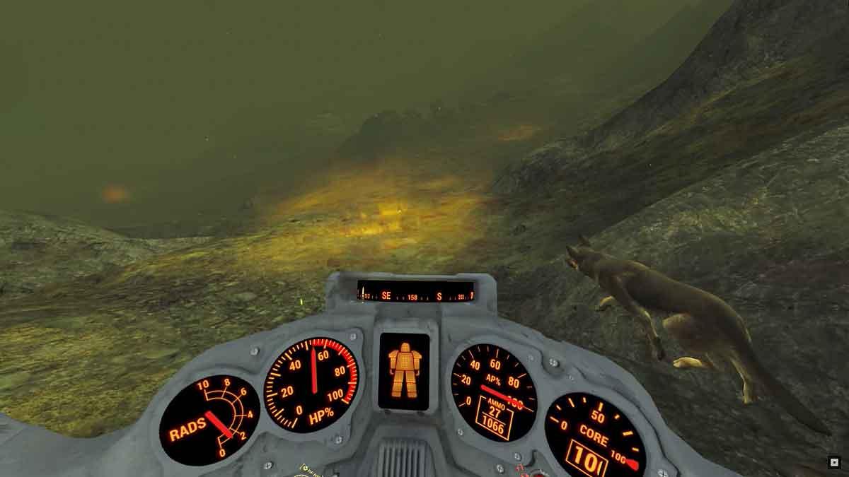 Fallout 4 VR: Bethesda zeigt neue Spielszenen aus der VR-Portierung