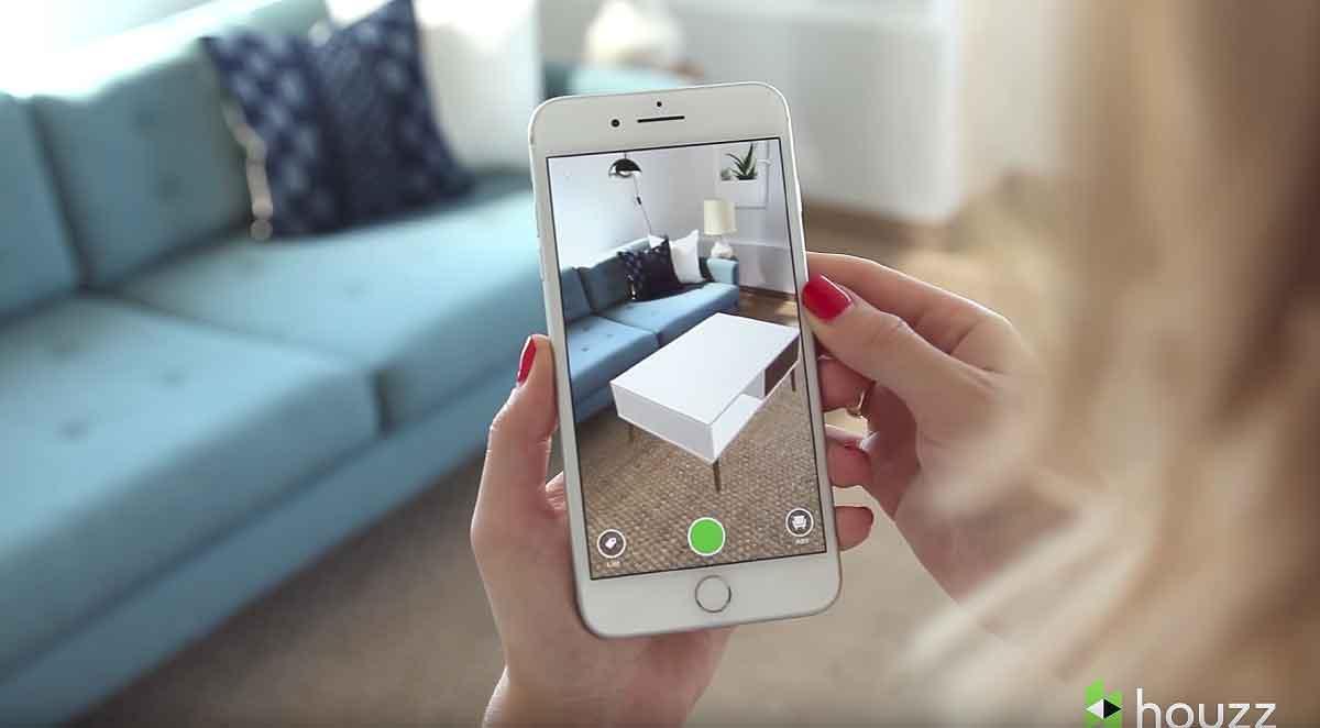 Mit der Veröffentlichung von iOS 11 erscheinen die ersten AR-Apps auf Basis des ARKit. Sechs Beispiele laden zum Ausprobieren ein.