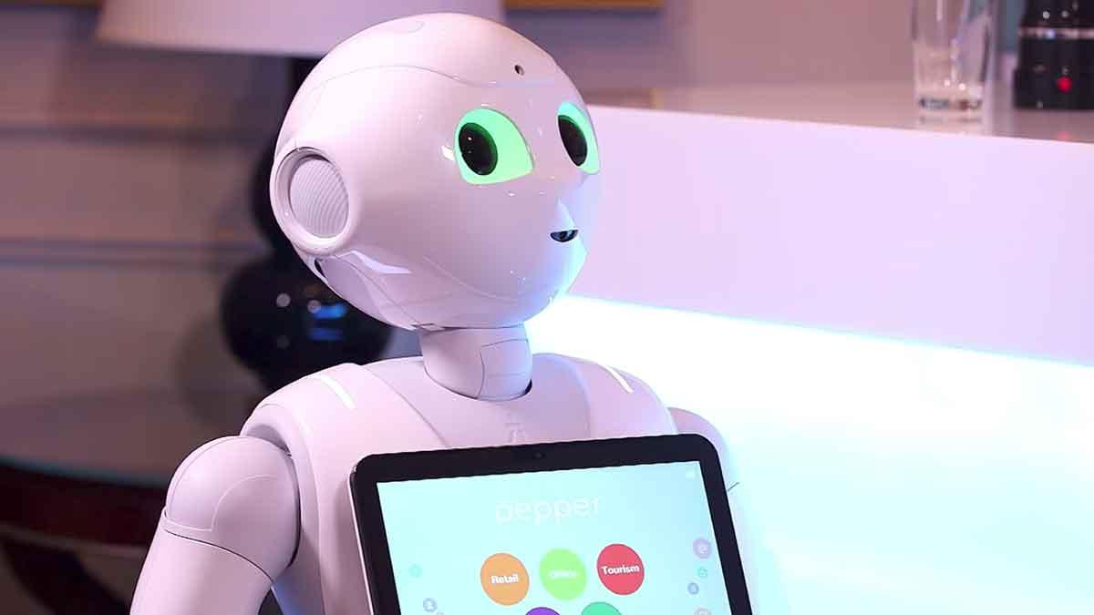Roboter müssen nicht zu Killermaschinen werden, um eine Gefahr für Menschen darzustellen. Manchmal reicht schon eine Zurückweisung.