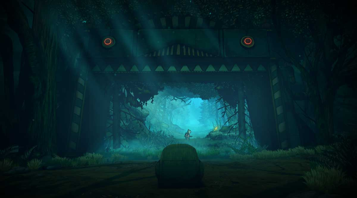 "Playstation VR: Ein Horrormärchen – ""The Lost Bear"" im Test"