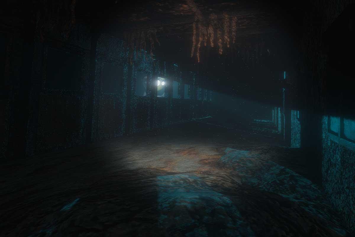 Laut den Entwicklern werden VR-Nutzer in einigen Wochen zum Wrack der Titanic hinabtauchen können. Ein Video zeigt, was sie dort erwartet.
