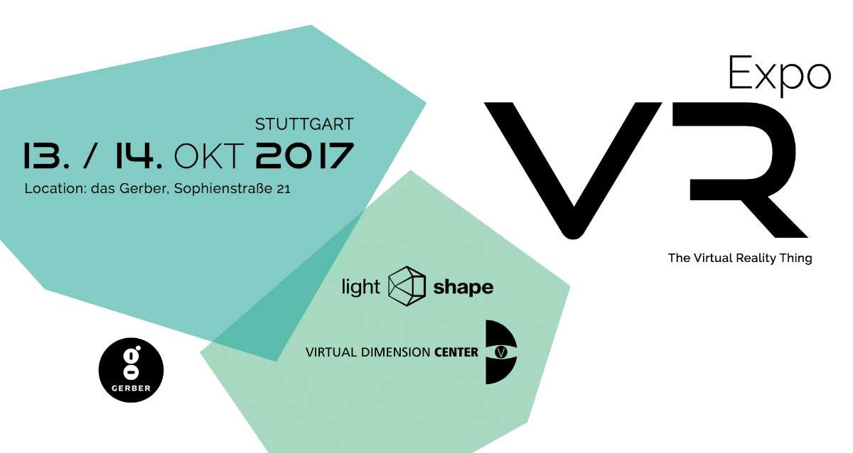 Die Messe findet vom 13. bis 14. Oktober im Stuttgarter Stadtkaufhaus Gerber statt und konzentriert sich auf Virtual Engineering.