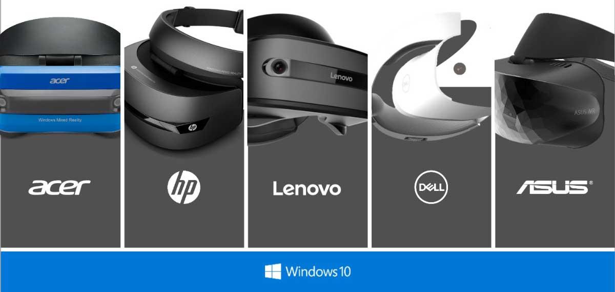 Am 17. Oktober fällt der Startschuss für Windows Mixed Reality. Wir geben Antworten auf diewichtigsten Fragen.