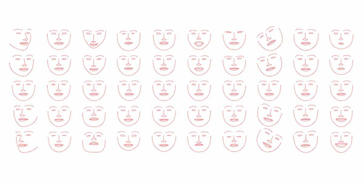 Worte zu verstehen ist eine Sache, sie mit Emotionen zu verknüpfen eine andere. Facebooks neue KI soll Gesichtsausdrücke lesen lernen.