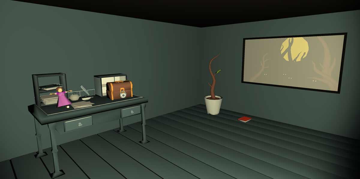 Google Blocks: Interaktive VR-Szenen bauen ohne Code zu
