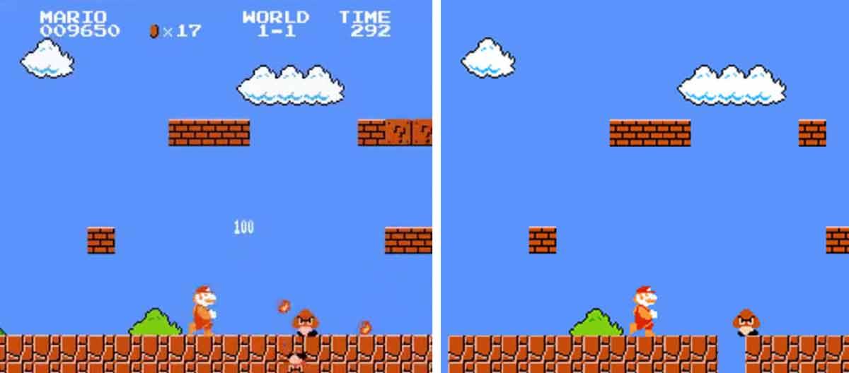 Eine Künstliche Intelligenz betrachtet, wie ein Videospiel gespielt wird. Dann baut sie es nach, ohne dass sie Zugriff auf den Quellcode hat.