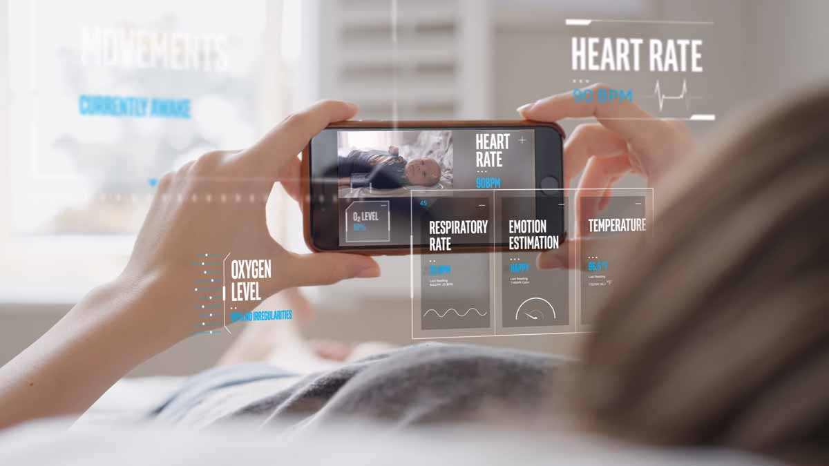Intel stellt einen neuen Chip vor, der speziell für das maschinelle Sehen optimiert ist. Er eignet sich besonders für mobile Endgeräte.