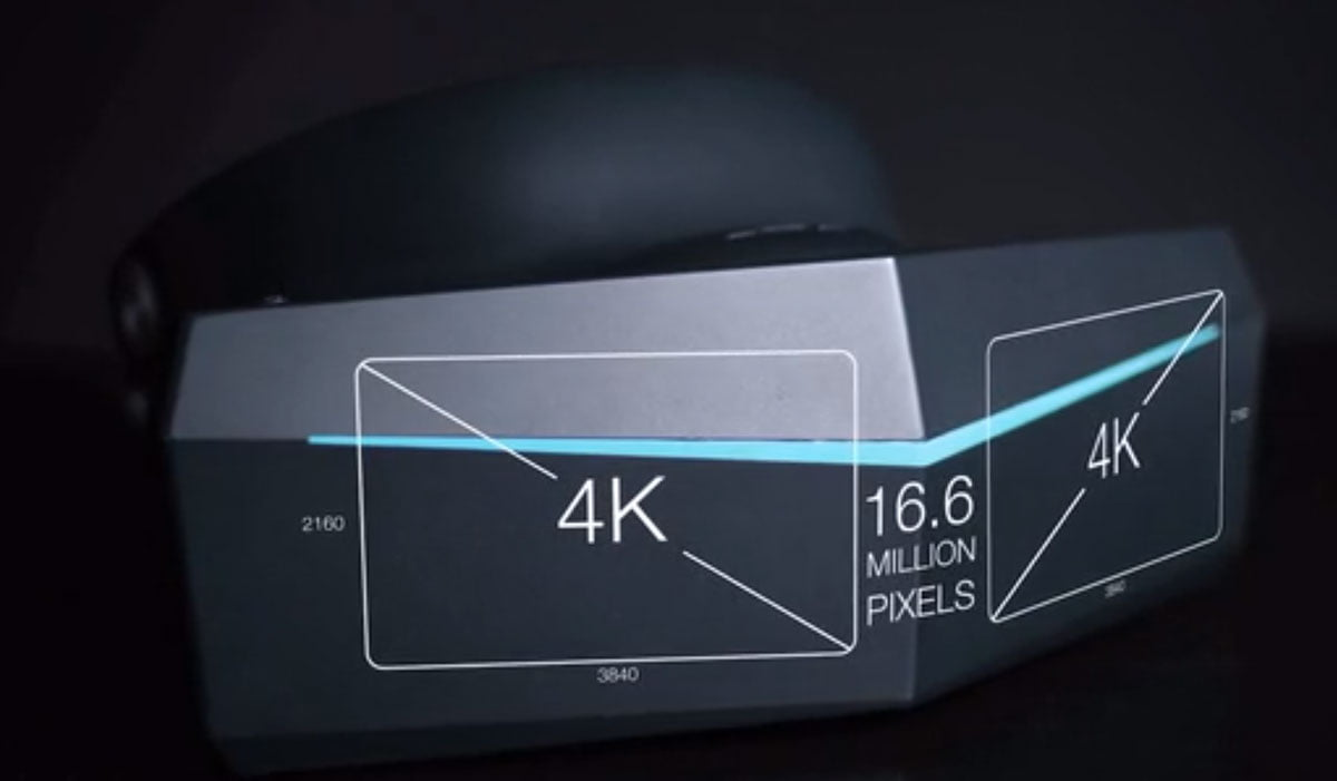 VR-Brillen brauchen eine höhere Auflösung. Stimmt. Noch viel dringender benötigen sie aber bessere Inhalte und einen ästhetischen Formfaktor.