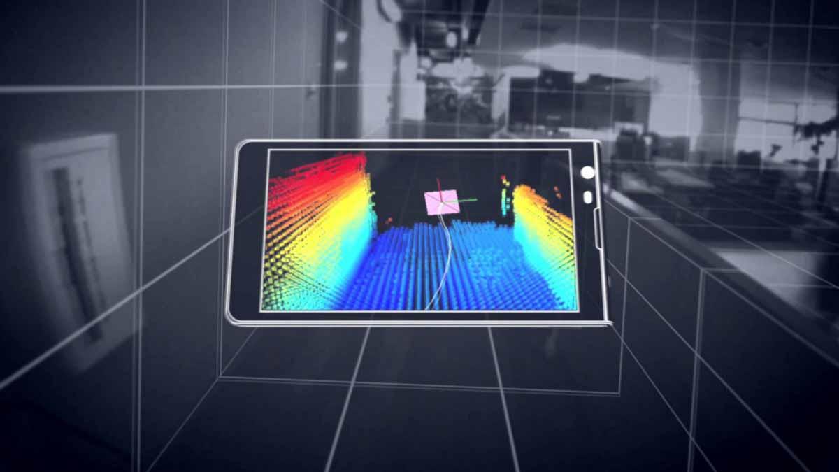 Was ohnehin schon klar war, macht Google jetzt offiziell: Die Augmented-Reality-Plattform Tango war einmal. Weiter geht es mit ARCore.