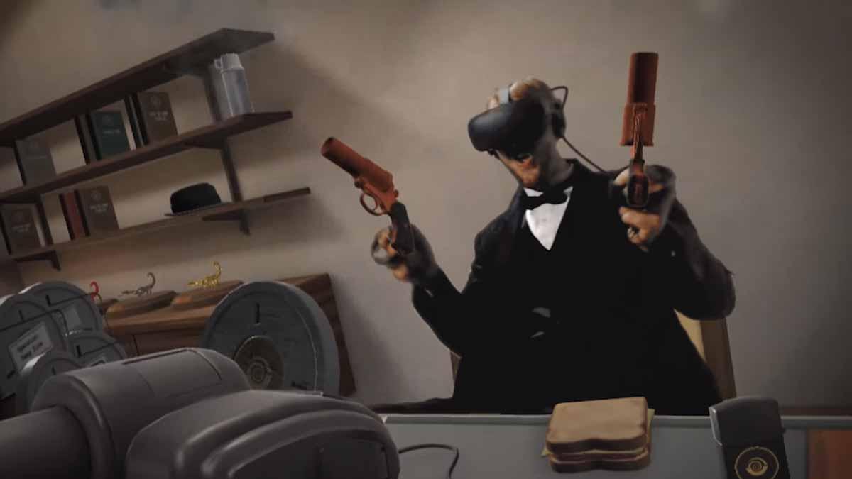 Der erfolgreiche Virtual-Reality-Entwickler Jesse Schell geht fest davon aus, dass Nintendo mit einer autarken VR-Brille den Markt aufrollt.