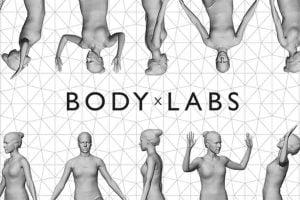 """Amazon hat das New Yorker Startup """"Body Labs"""" gekauft. Die Technologie dürfte über kurz oder lang in VR- und AR-Anwendungen Eingang finden."""