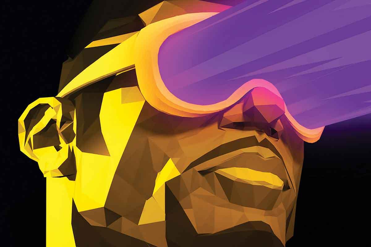 Virtual Reality: Black Eyed Peas arbeitet mit Oculus an VR-Erfahrung *Update: Video*