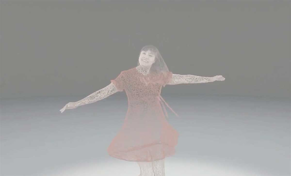Die 3D-Videos sind eine neue Art, Erinnerungen festzuhalten und könnten zu einem wichtigen Format des Mixed-Reality-Zeitalters werden.
